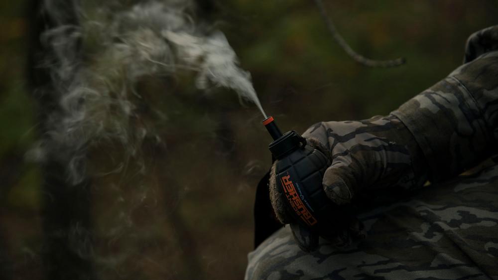 Scent Crusher Grenade