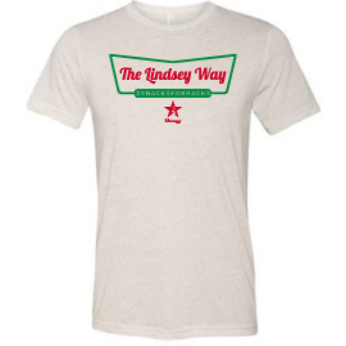 #snacksforracks T-shirt