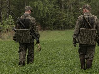 4 More Months Until Deer Season Opens!