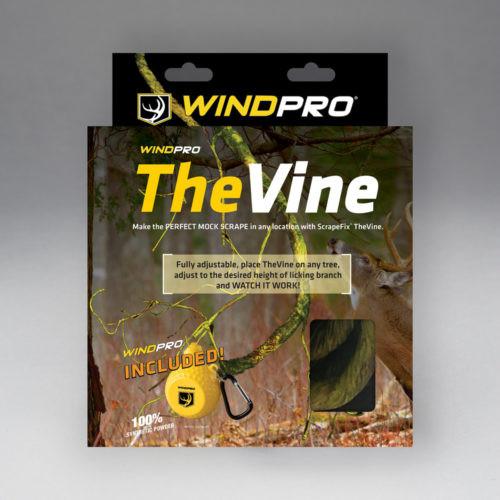 "WindPro ""The Vine"""