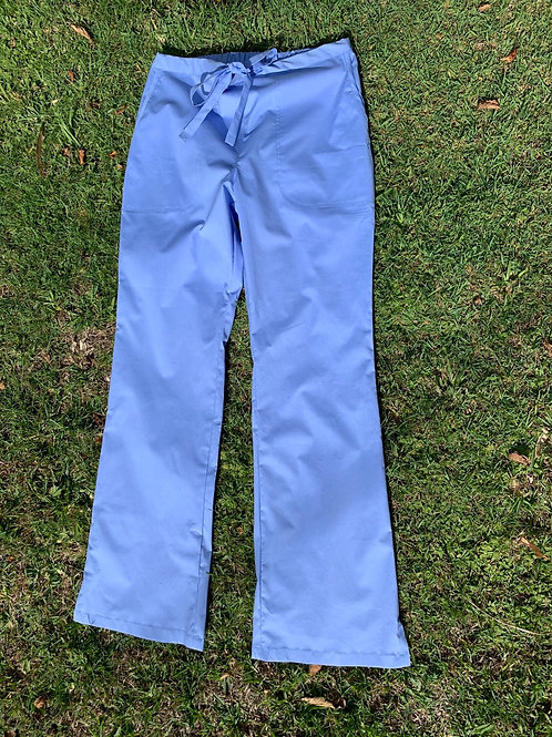 SCRUB PANT in COTTON SPANDEX (PANT ONLY)