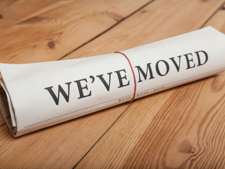 SLPS is Moving