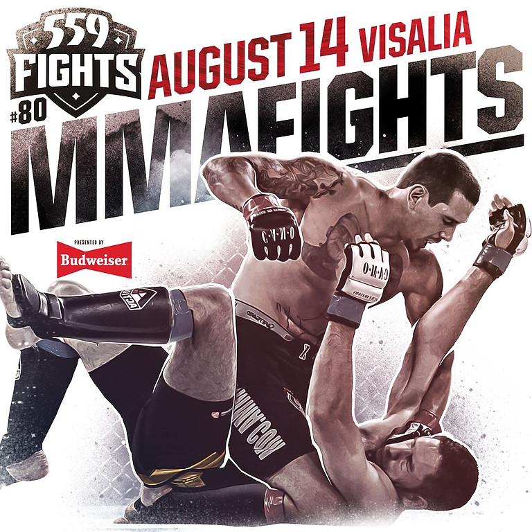559 Fights #80