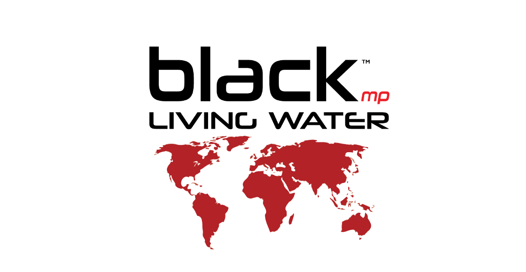 Black Living Water