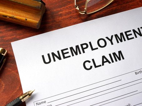 Mixed Message of Extended Unemployment Benefits