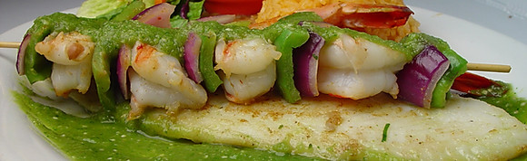 Filetes de Pescado (Fish Fillets)