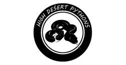 High Desert Pythons