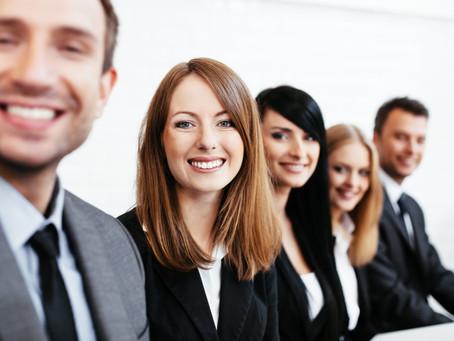 It's a Prospective Employee's Job Market