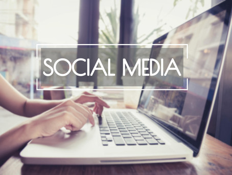 Considerations for Your Social Media Accounts When Job Hunting