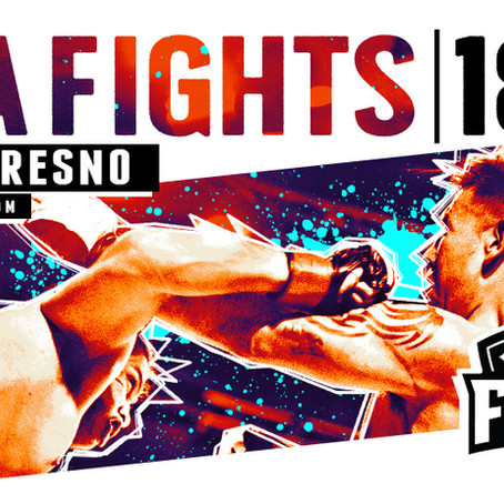 McCottrell and Gomez battle for featherweight supremacy at 559 Fights