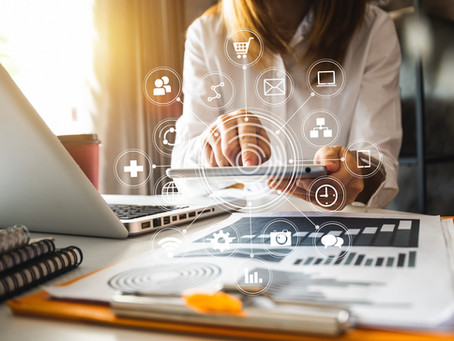 Digital Marketing for Visalia Businesses