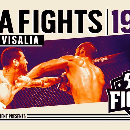 "559 Fights 71 ""Solorzano vs. Tamondong"""