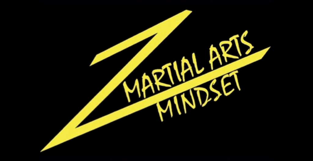Martial Arts Mindset