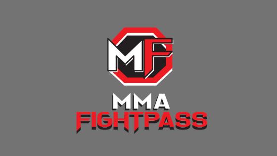 MMA Fight Pass