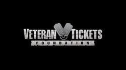 Veteran Tickets Foundation
