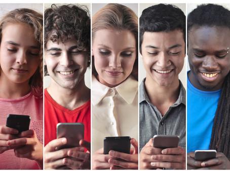 Phubbing — Mobile Device Etiquette