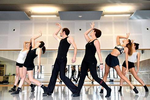 cours de cabaret Lyon, Académie Natalia