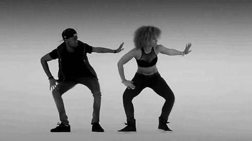 cours de Afrodance lyon, Académie de Dan