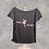 Thumbnail: Tee-Shirt Centre de Danse Natalia Osipova