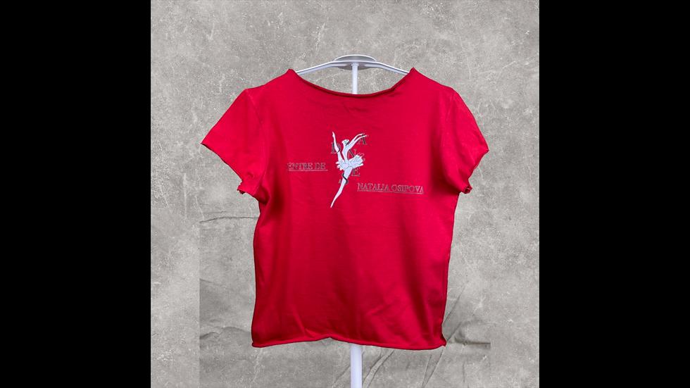 Tee-Shirt Centre de Danse Natalia Osipova