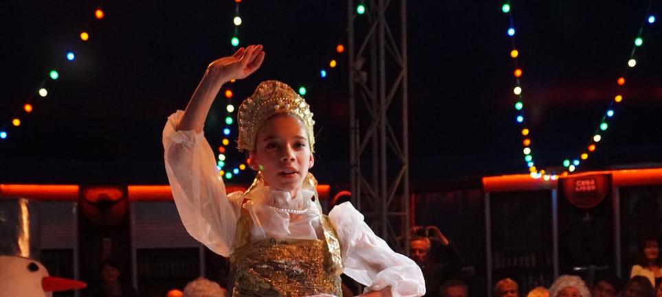 Ancien nouvel an russe