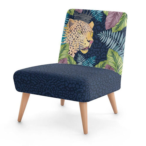Kruger Accent Chair