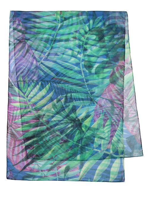 Djuma | 65x200cm , silk modal