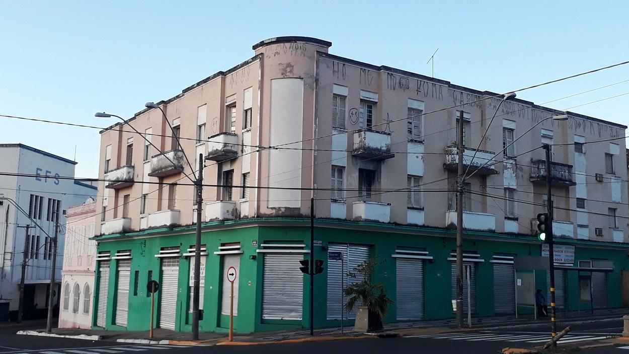 Hotel Cariani