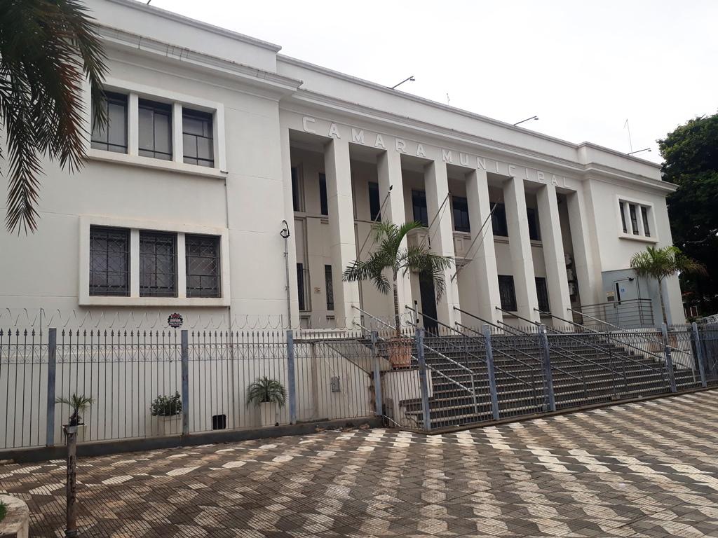 Câmara Municipal de Bauru