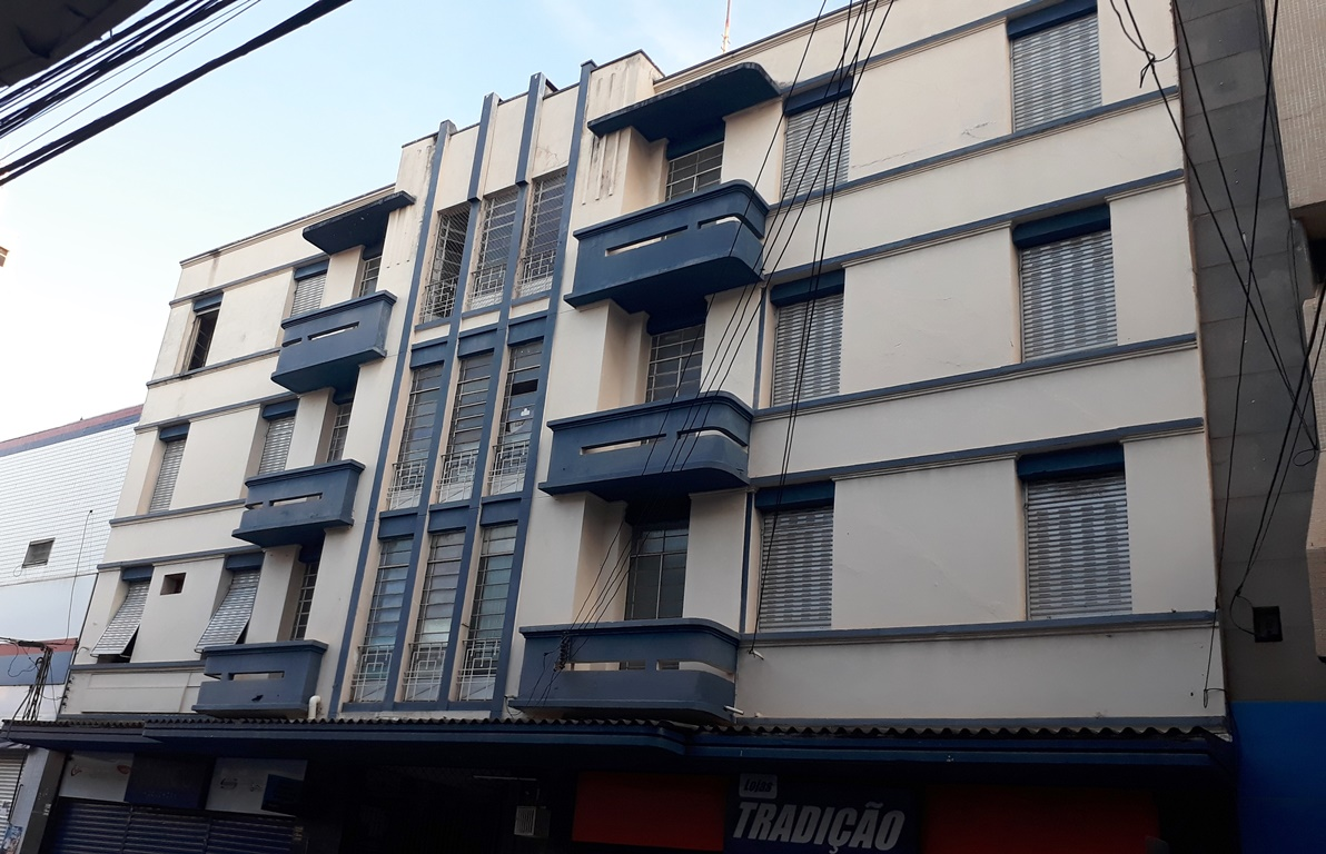 Edifício Abelha