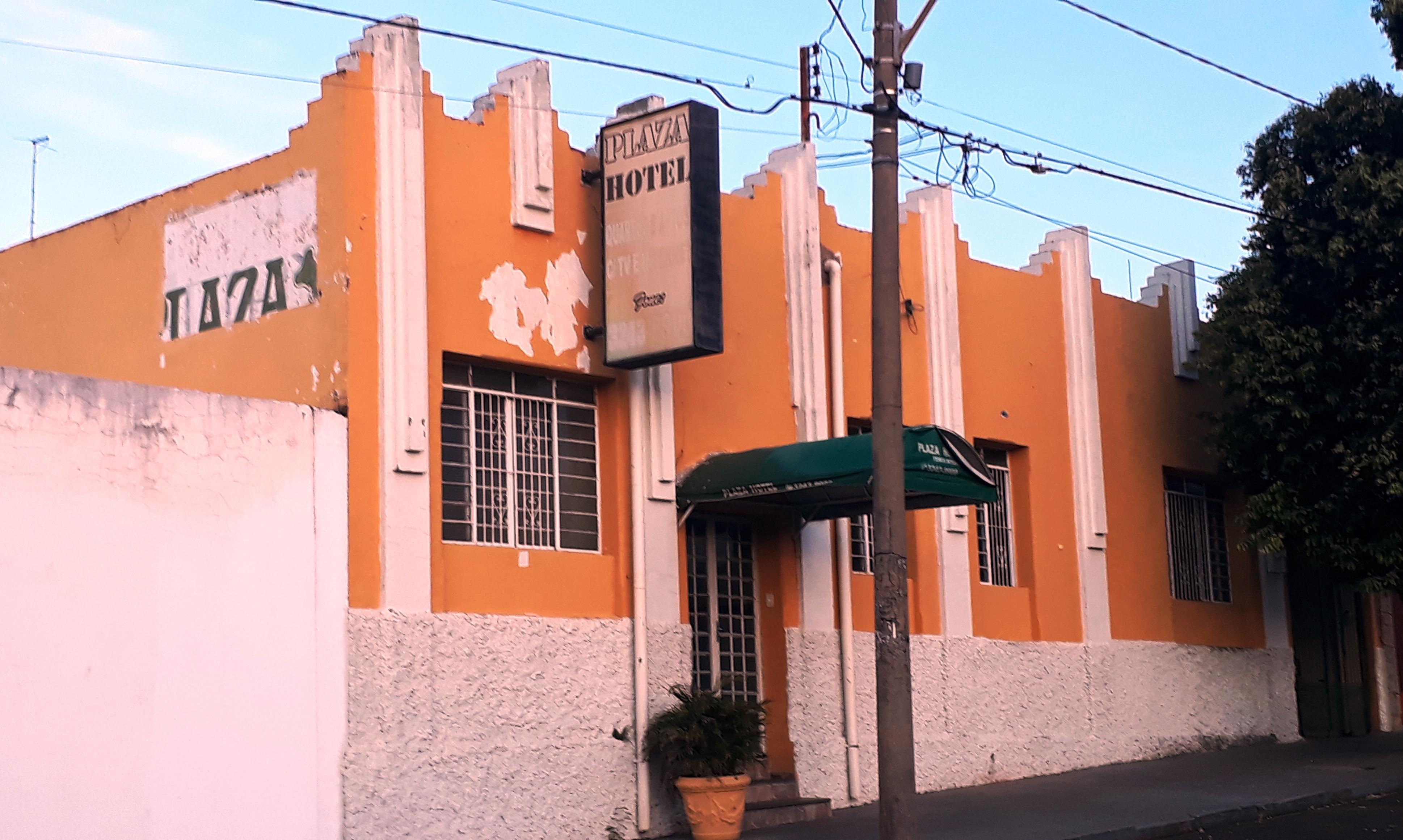 HOTEL PLAZA - BAURU