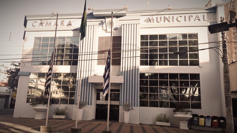 Câmara Municipal de Araçatuba