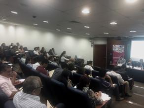 Coversatorio: Elecciones Regionales y Municipales, nueva oportunidad para un desarrollo territorial planificado