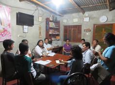 Curso-Taller: Plan de Gobierno para el Desarrollo Territorial de Paita