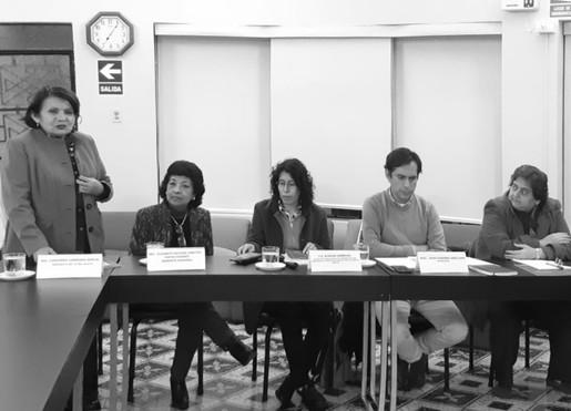 Conversatorio: Sexualidad de Jovenes Migrantes de Latinoamerioca en Suiza