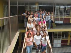 Planificando mi Escuela (Barrios Altos)