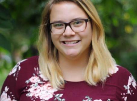 Meet Volunteer Coordinator: Kalei Edenfield