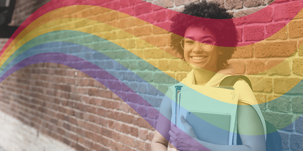 CASA to CASA   Advocating for LGBTQ+ Youth