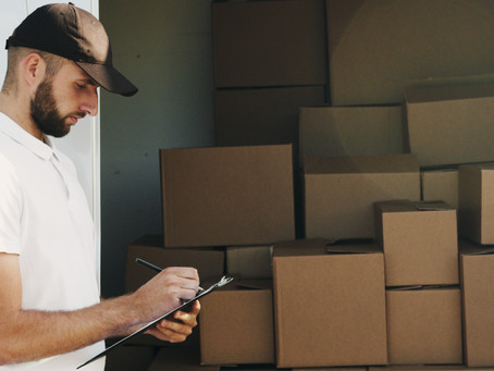 Five Tips for Hiring a Moving Company