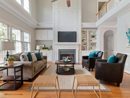 Trending Now: Northern Delaware Home Market