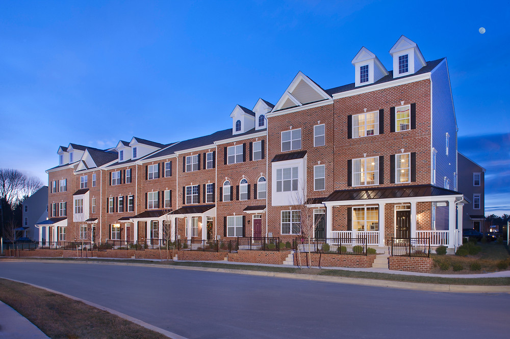 Farnan Real Estate - Townhome or Condo: Which is right for you?