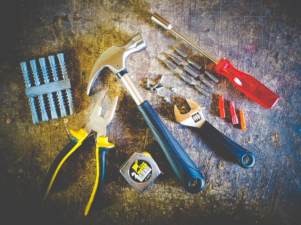 5 Must-Have Tools for First-Time Home Owners