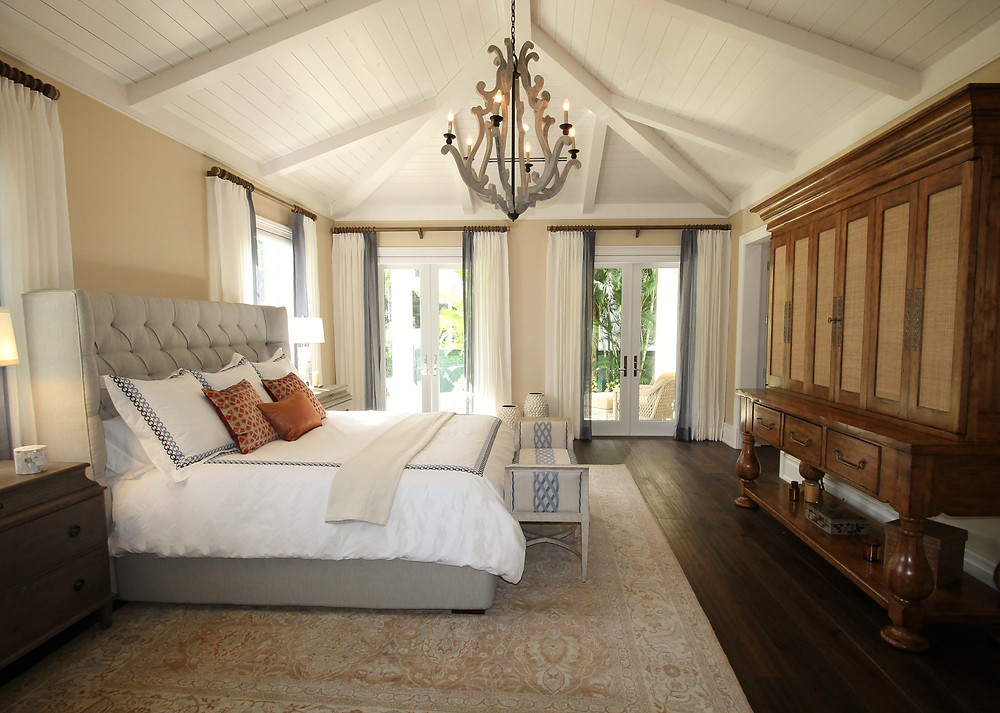 Farnan Real Estate - Turning a Bedroom Into a Luxury Retreat