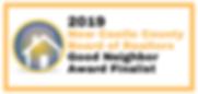 Farnan Real Estate is a 2019 New Castle County Board of Realtors Good Neighbor Award Finalist