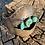 Thumbnail: VINTAGE SHADOW BOX KINGMAN NUGGET