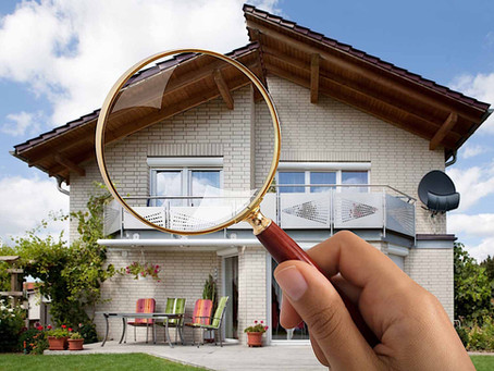 5 Important Issues to Watch for During Home Inspection
