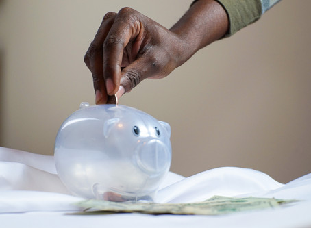 Take 5: Prep Your Budget for Buying a Home