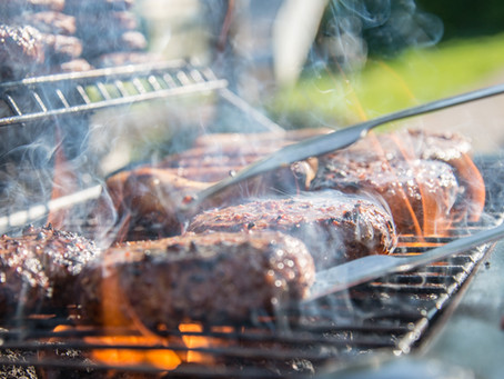 Home Tips: Fixing Common Gas Grill Problems