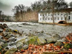 Brandywine River, Wilmington, DE