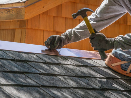 5 Tips for Keeping Your Roof in Good Shape